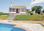 Location vacances Coripe - Holiday home El Gastor Urb. &quote;El Jaral&quote; parcela-1