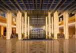 Hôtel Shenzhen - Jw Marriott Hotel Shenzhen-2
