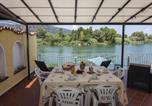 Location vacances Ameglia - Casa Sul Fiume-3