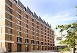 Hôtel Londres - Premier Inn London Southwark - Tate Modern-4