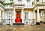 Hôtel Lambeth - The Park Hotel-1