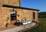Location vacances Sorano - Classic Farmhouse in Sorano with Swimming Pool-4