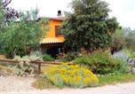 Location vacances Isola del Gran Sasso d'Italia - Fonte Pecorale-3