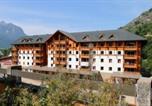Location vacances Briançon - Nemea Residence L'Aigle Bleu