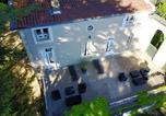 Hôtel Aiguefonde - Les Cèdres chambres d'hôtes-3
