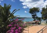 Location vacances Pirovac - Apartments Đurđa - close to the sea-4