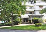 Hôtel Brachttal - Hotel Rheinland