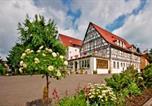 Hôtel Alfdorf - Landgasthof Hirsch-1