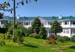 Location vacances Siligurí - Burdwan Palace (Rani Kothi) Residency-1