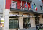 Hôtel Milan - Hotel di Porta Romana
