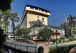 Hôtel Guangzhou - Guangdong Yingbin Hotel-1