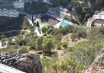 Location vacances Casares - Village house Casares Pueblo-3