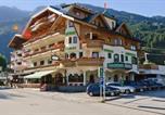 Hôtel Mayrhofen - Hotel Gasthof Perauer-1