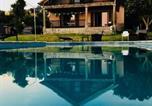 Hôtel Pontevedra - Limens Beach Center-1