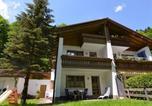 Location vacances Schönau am Königssee - Comfortable Apartment in Schonau am Konigsee near the Forest-1