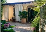 Location vacances  Province de Lucques - Villino Anna-2