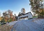 Location vacances Corbin - Caryville Home with Private Dock and Norris Lake Views!-1