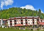 Hôtel Simeri Crichi - Hotel Lo Scoiattolo-1