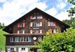 Hôtel Sarnen - Familien- & Jugendherberge Berghaus-1