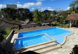 Location vacances São Bento do Sul - Pousada Lena Rosa-3