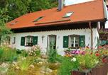 Location vacances Ohlstadt - Apartment Villa Asih-2