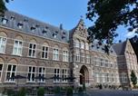 Hôtel Roosendaal - Conferentiecentrum Hotel Bovendonk-1