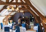 Hôtel Rémy - Moulin Royale-2