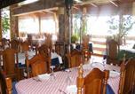 Hôtel Gorafe - Hotel Restaurante Mirasierra-3