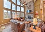 Location vacances Harrisonburg - Family-Friendly Massanutten Home with Slope Views!-1