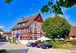 Hôtel Wangen im Allgäu - Hotel-Gasthof Adler-2