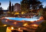 Location vacances Gaiole in Chianti - Castello di Spaltenna Exclusive Resort & Spa-1