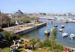 Location vacances Lorient - Four-Bedroom Holiday home in rue des T Neuvas-2