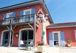 Hôtel Loriol-sur-Drôme - Hôtel Rose des Vents-1