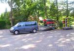 Location vacances Papenburg - Ferienhof Seitz-3