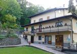 Hôtel Province de Pistoia - La Casetta-2