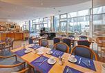 Hôtel Wüstenrot - Hotel Schwanen Stuttgart Airport/Messe-2