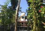Location vacances  Sri Lanka - Villa Pelena-4