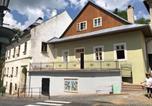 Location vacances Banská Štiavnica - Apartmán Vila Rosenberg-1