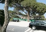 Hôtel Sainte-Maxime - Le Mas Des Oliviers-4