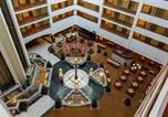 Hôtel Charlotte - Renaissance Charlotte Suites Hotel-4