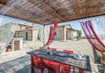 Location vacances Cinigiano - Holiday Home Montenero Gr Xii-2