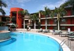 Hôtel Hermosillo - Hotel Colonial Hermosillo-1