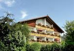 Location vacances Bad Füssing - Appartementhaus Albrecht-4