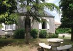 Location vacances La Mothe-Achard - Holiday Home Le Manoir-3