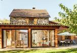 Location vacances Trébas - Maison De Vacances - Connac 1-4