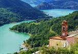 Location vacances Scandriglia - La Casa Sul Fiordo Lago Turano-4