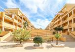 Location vacances Pego - Amazing apartment in Dénia w/ Outdoor swimming pool, Wifi and 3 Bedrooms-2