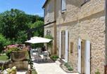 Location vacances  Dordogne - Chambre d'hôtes Au jardin de la Bachellerie-2