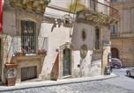 Location vacances Mirabella Imbaccari - Finestra sul Giardino-4