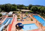 Camping Pont du Gard - Capfun - Domaine La Soubeyranne-2